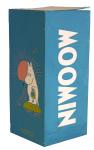 Anglo-Nordic Moomin Memo tower 9x9 20cm tall