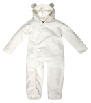 L-Fashion Group - Babies fleece overall