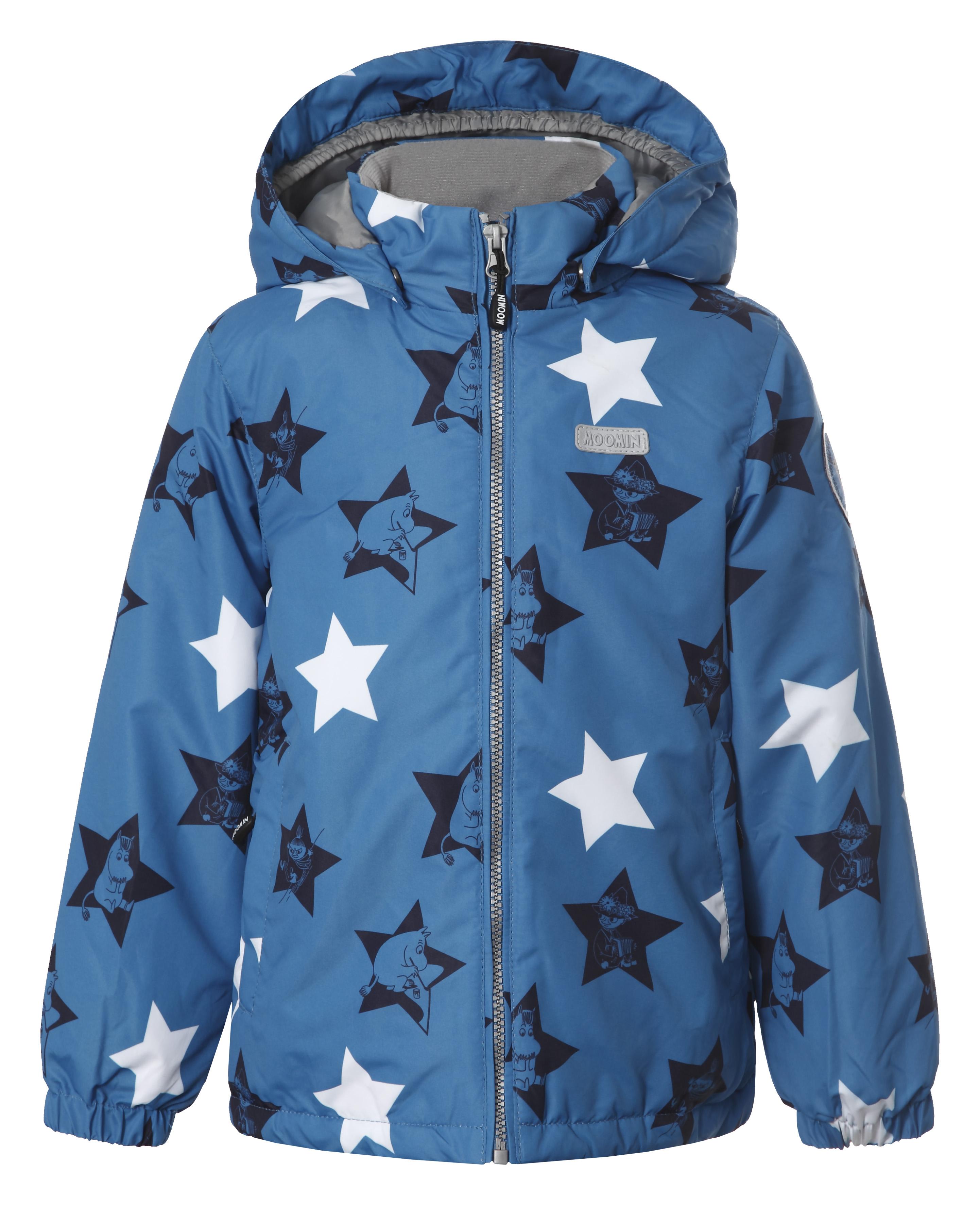 L-Fashion Group Oy - Boys Padded Jacket