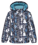 L-Fashion Group Oy - Kids Unisex Padded Jacket