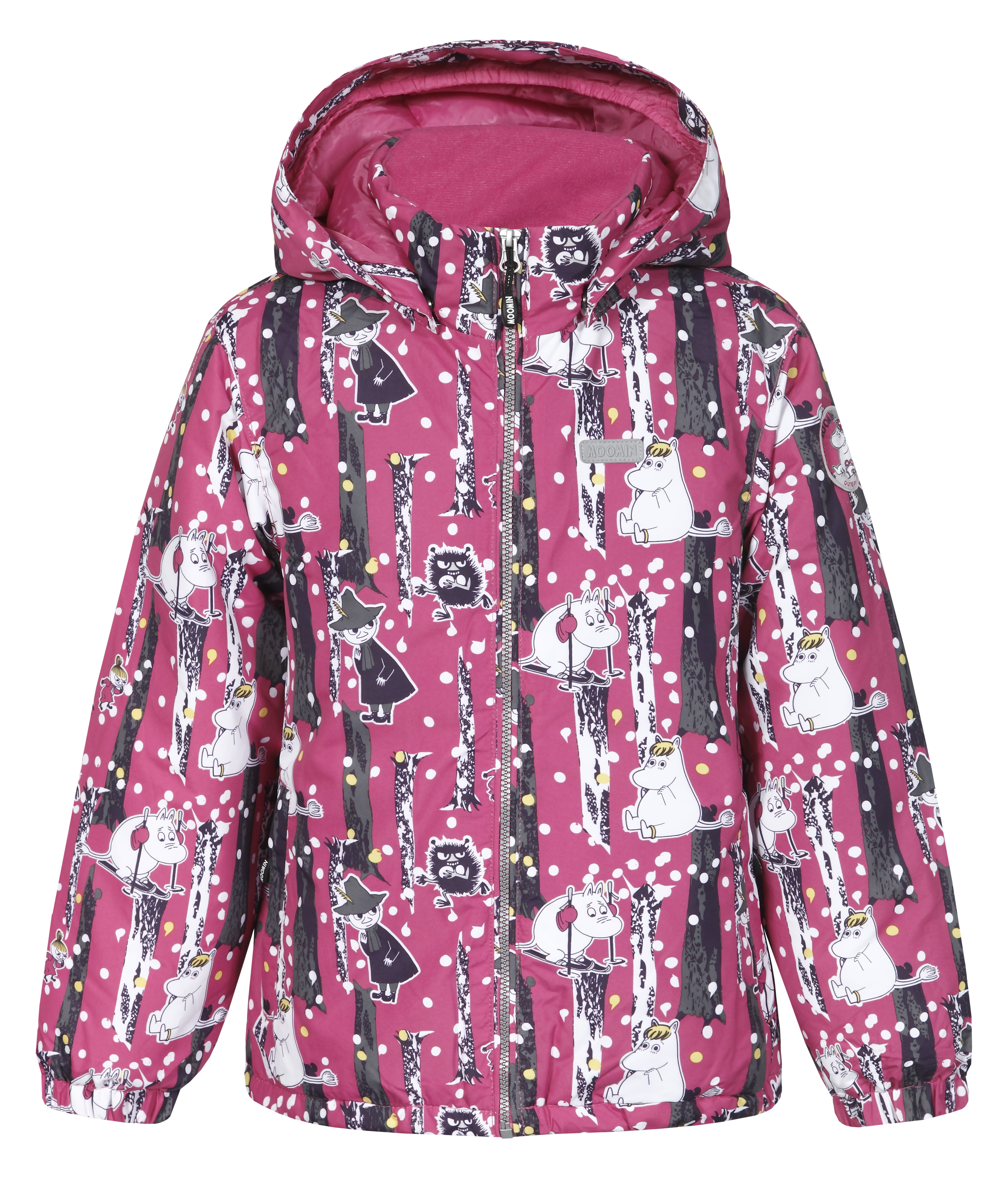 L-Fashion Group Oy - Kids unisex padded Jacket