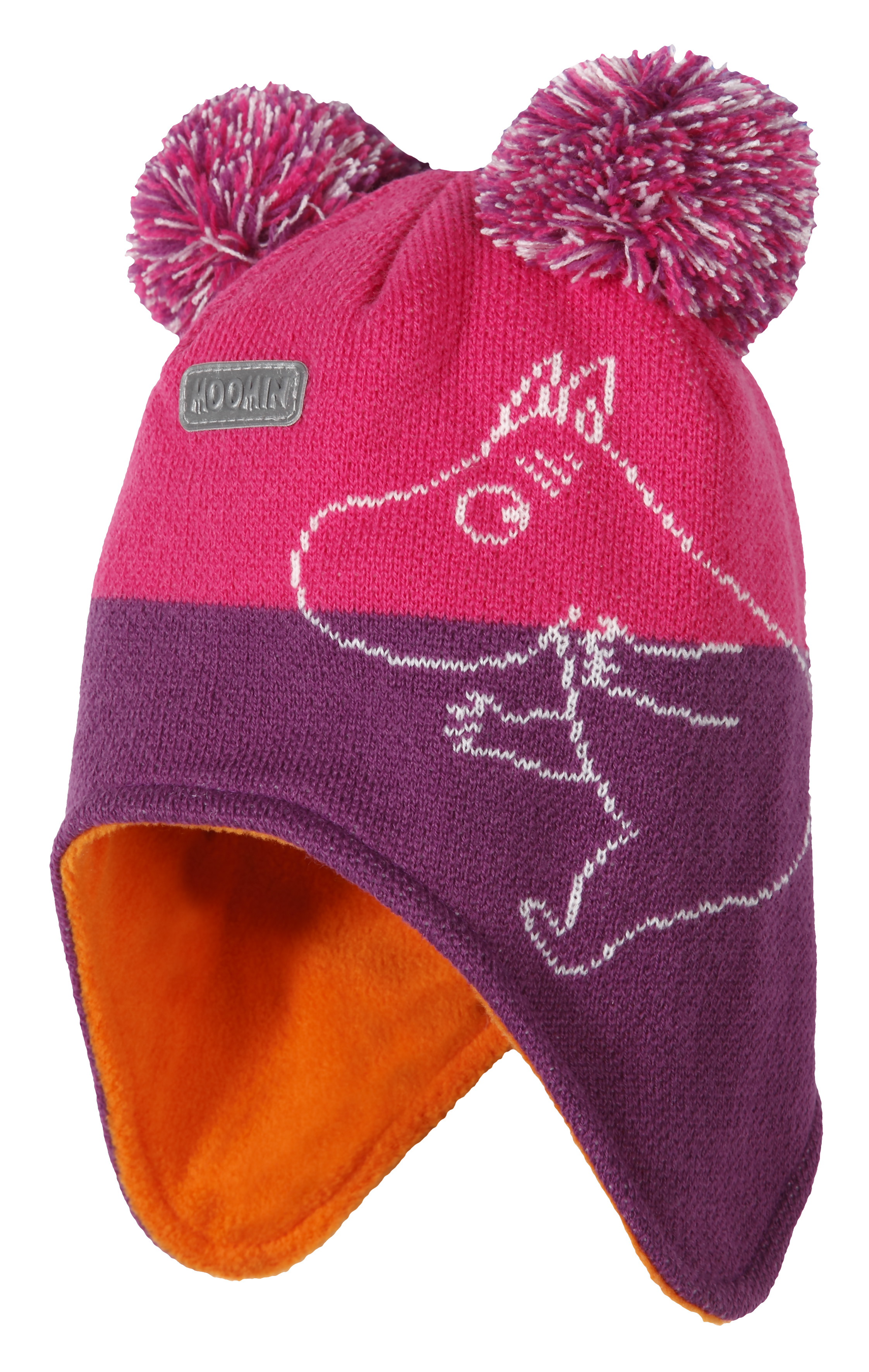 L-Fashion Group Oy - Girls knitted hat