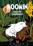 Tactic Moomin Creative Coloring!