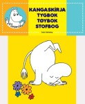 Tactic Moomin Cloth Book