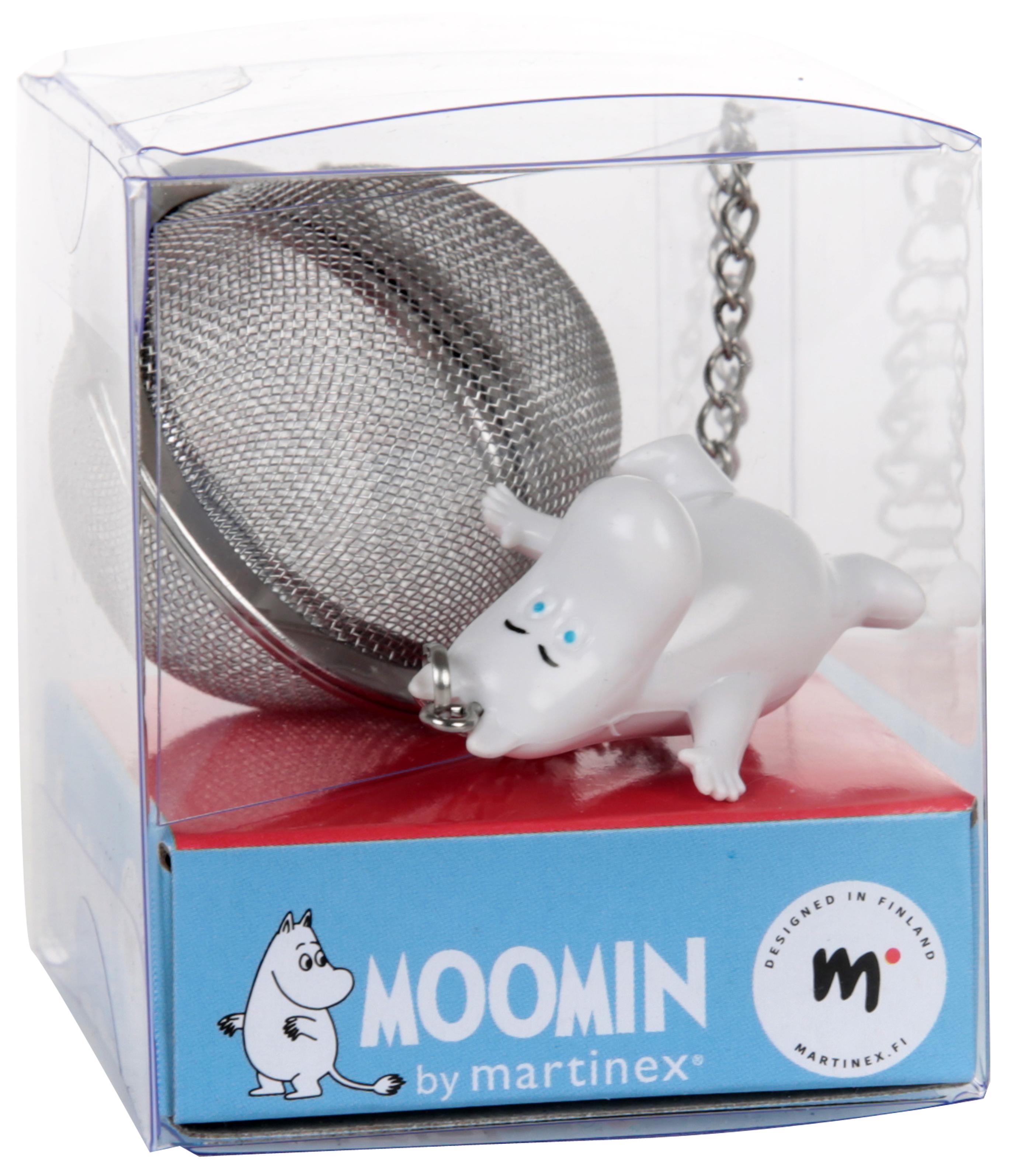 Martinex Moomintroll Tea Ball