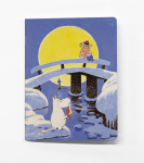 Putinki Mininote Moominland Midwinter Bridge