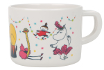 Martinex Moomin Circus single hand cup