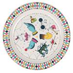 Martinex Moomin Circus plate