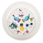 Martinex Moomin Circus soup plate