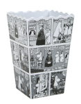 Martinex Moomin Comic popcorn bucket