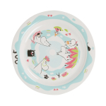 Martinex Moomins at the pond plate