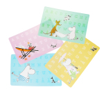 Martinex Moomin Placemats