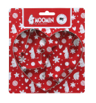 Martinex Moomin Xmas cookie cutter