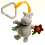 Rätt Start PRAM TOY, SINGLE, MUMIN