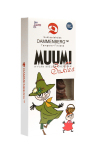 Dammenberg Moomin milk chocolate figures 80g