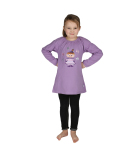 Martinex Little My Tunic Lila