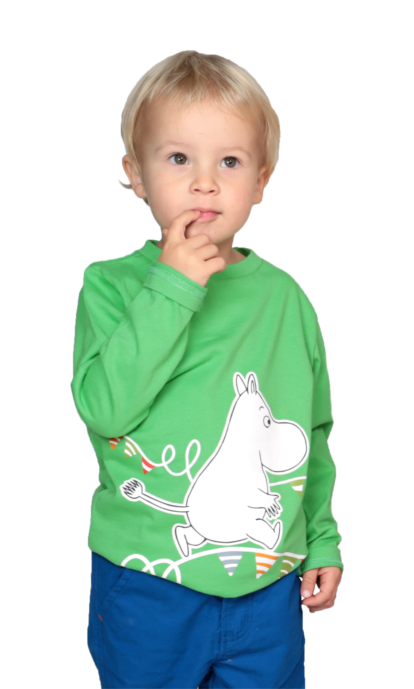 Martinex Moomin Flag Shirt
