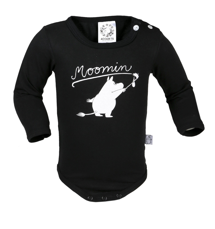 Martinex Moomin Autograph Body