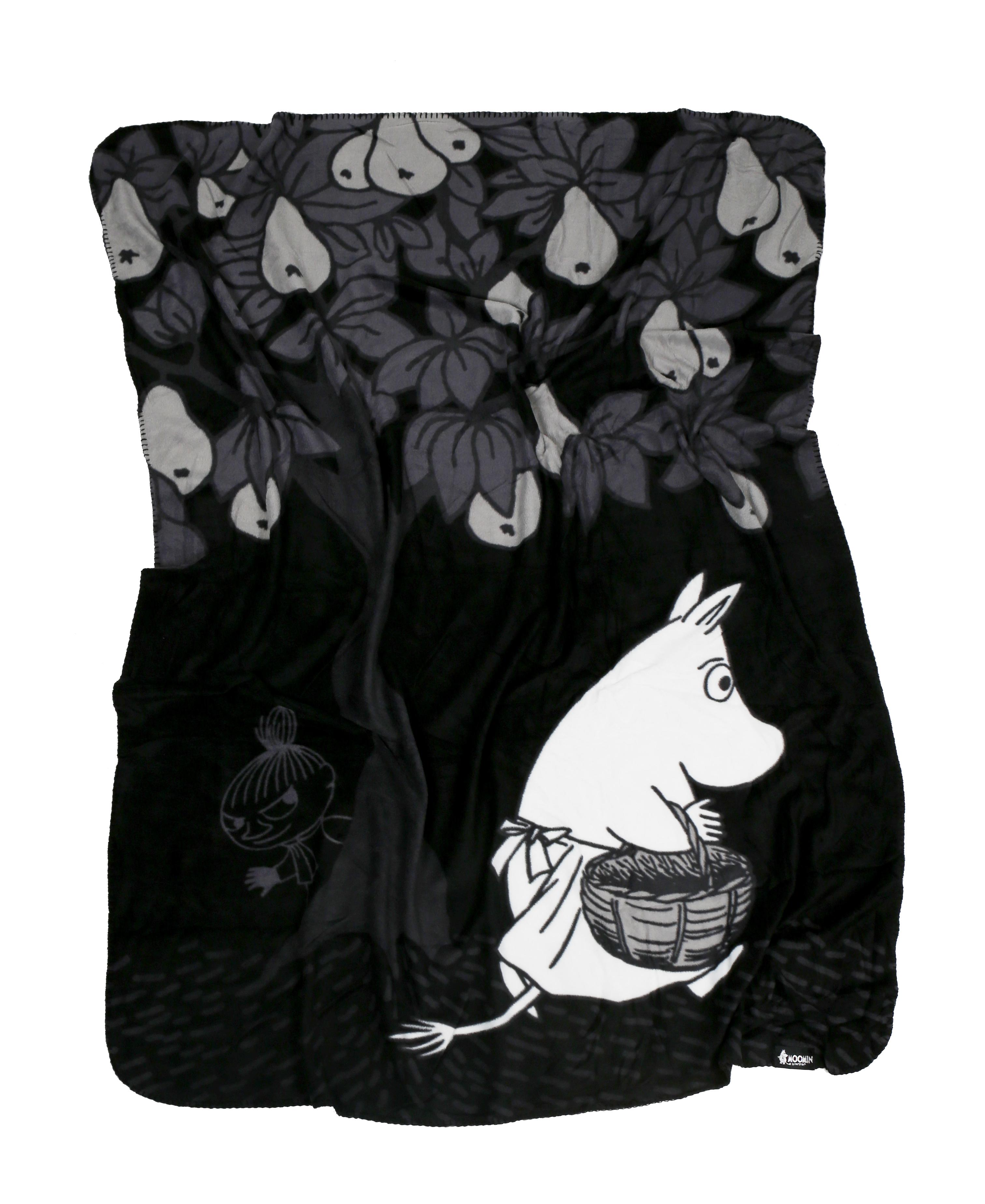 Martinex Moominmamas Pear Tree Blanket
