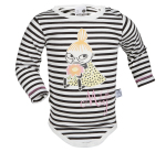 Martinex Moomin Little My body striped