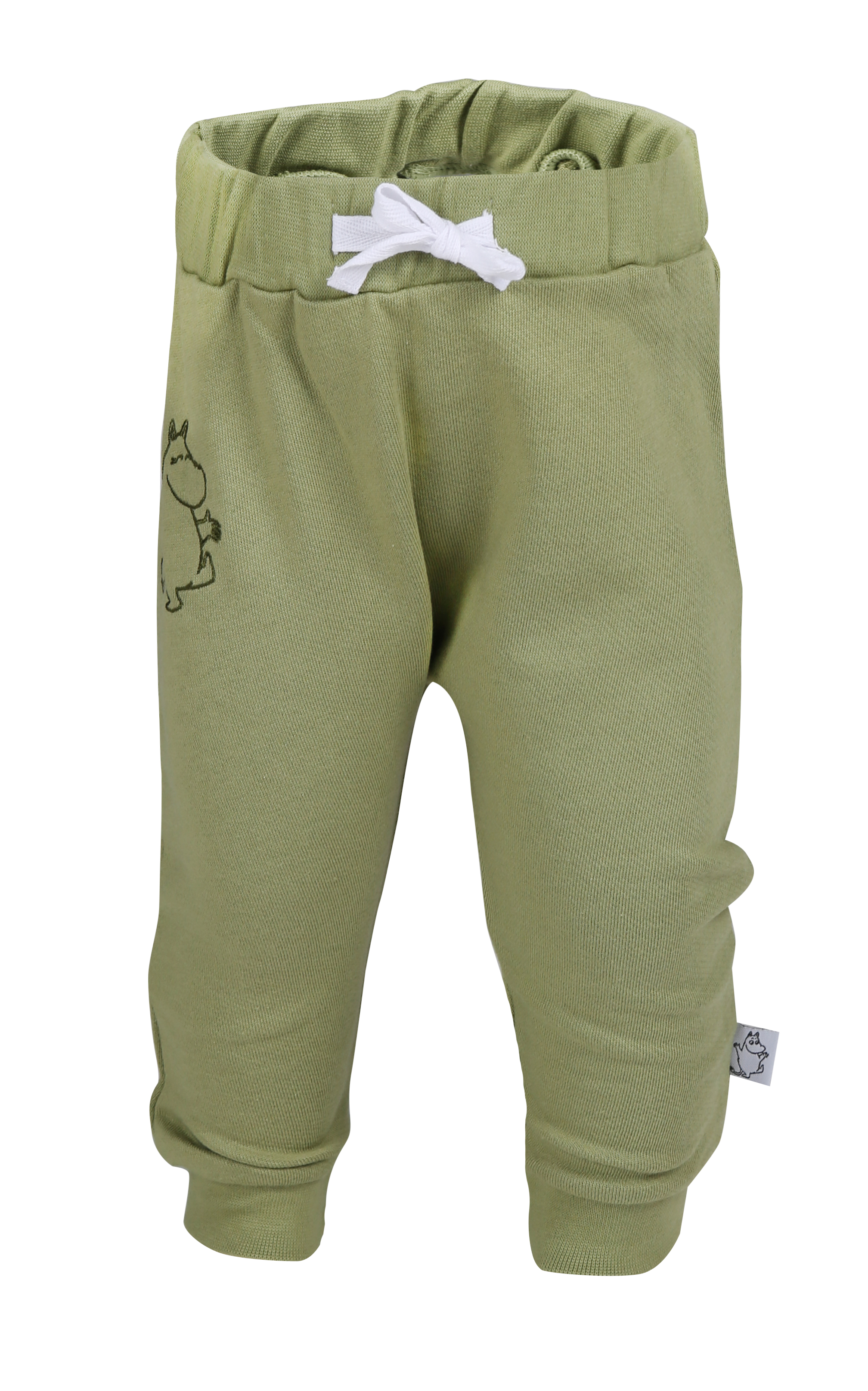 Martinex Moomin pants green