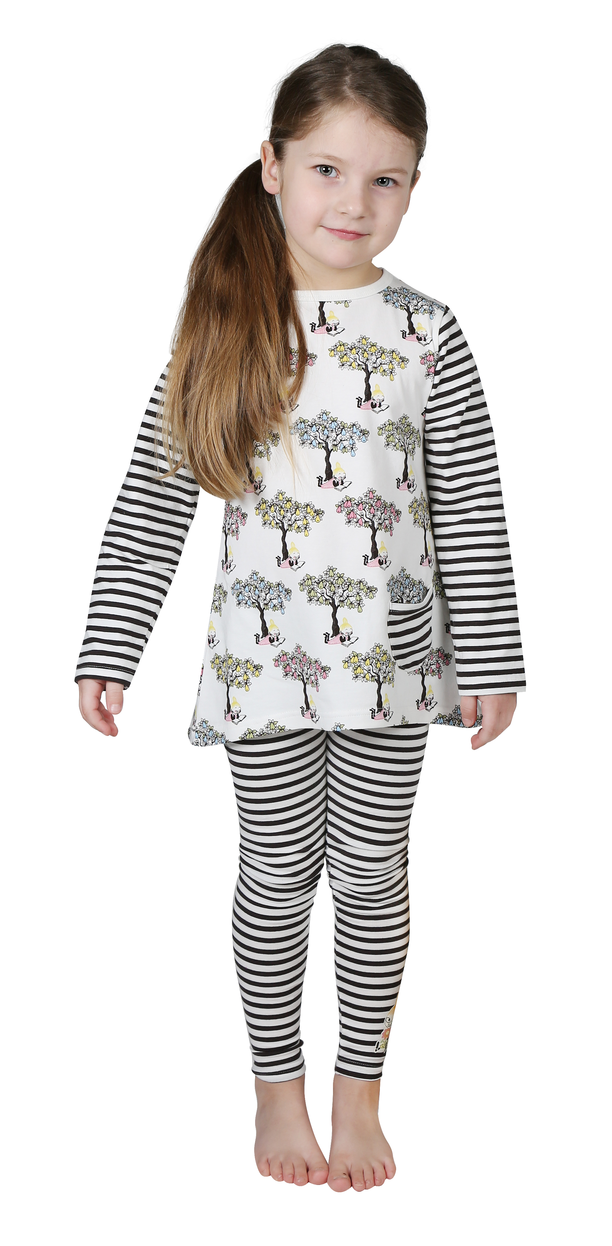 Martinex Moomin Under The Peartree Tunic