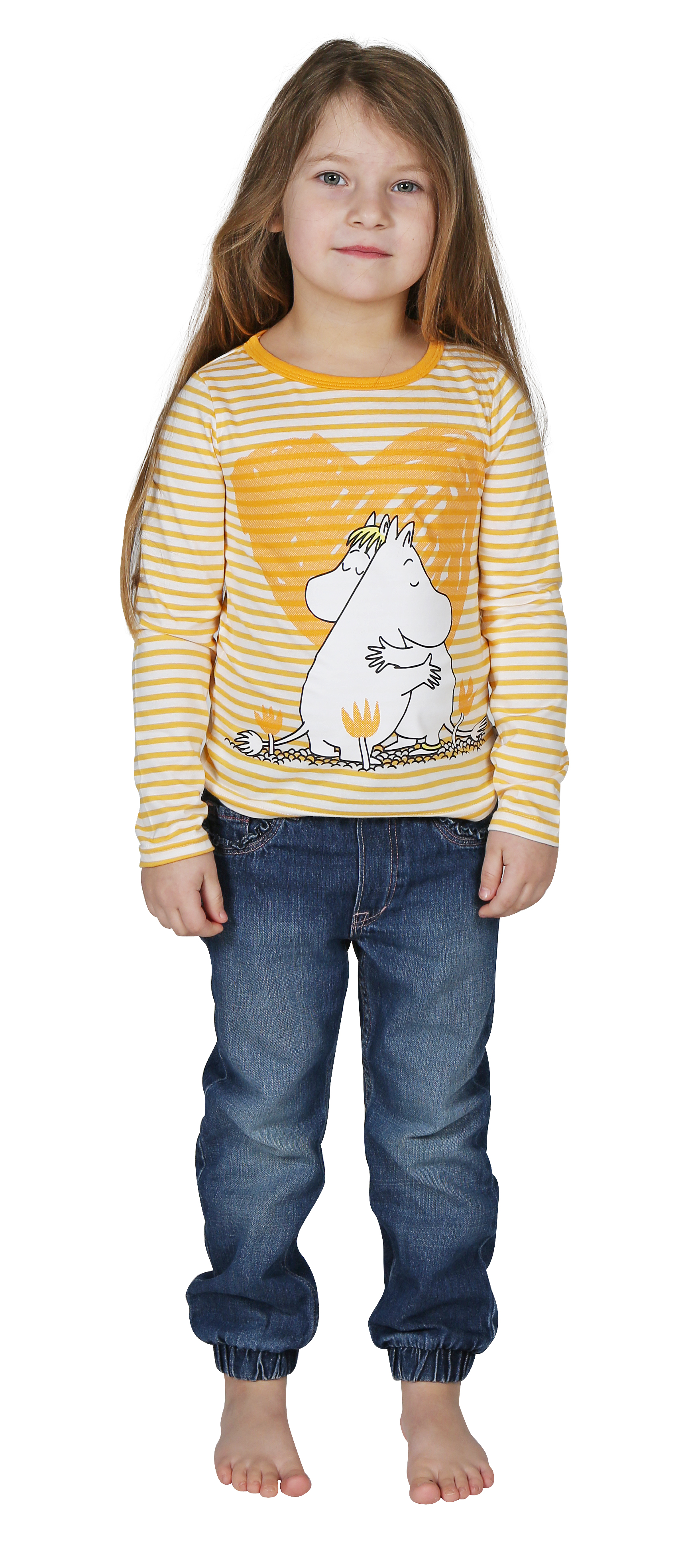 Martinex Moomin Love shirt