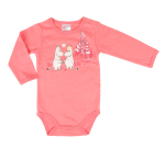 Martinex Moomin Coral Love Body