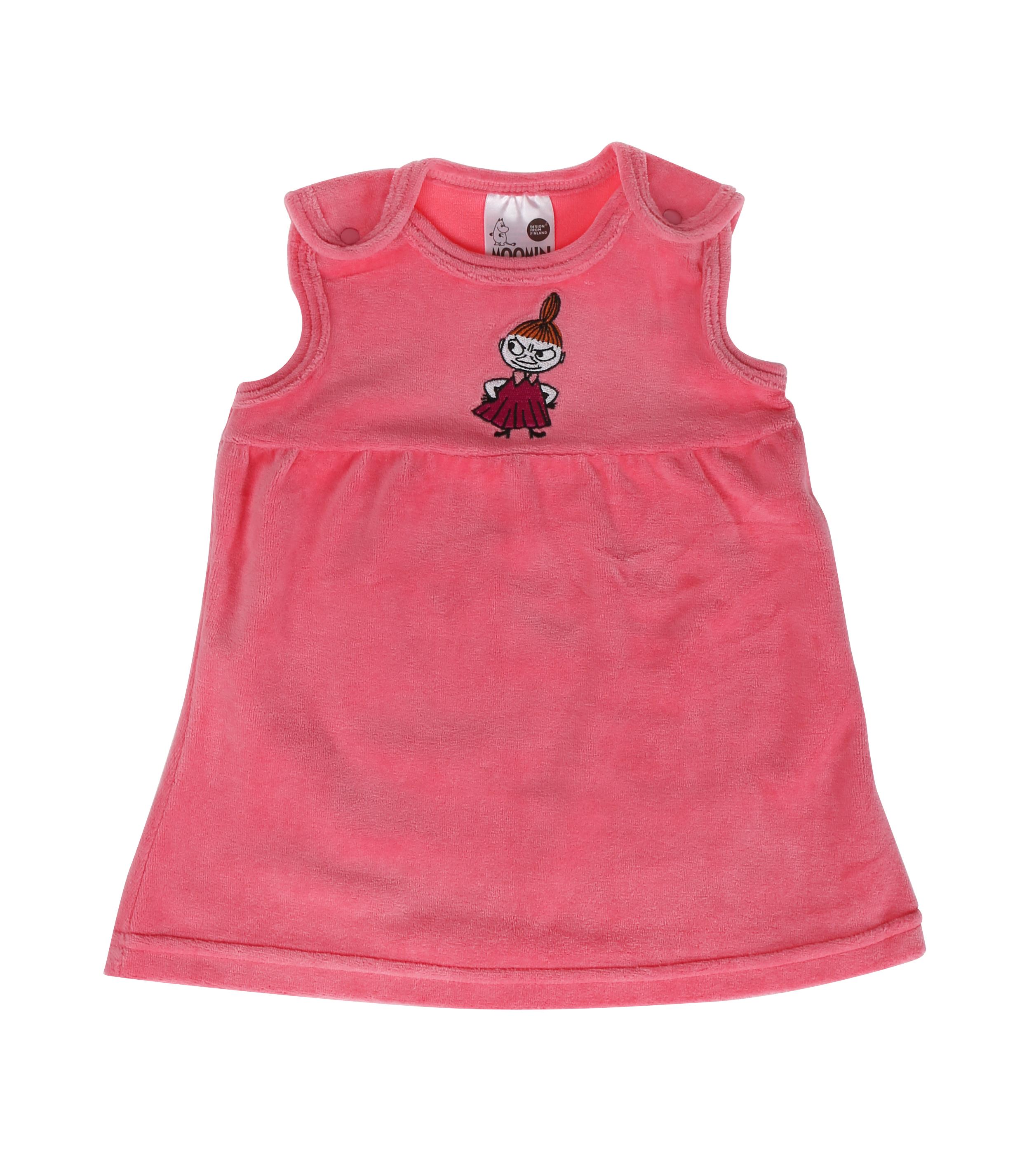 Martinex Little My dress