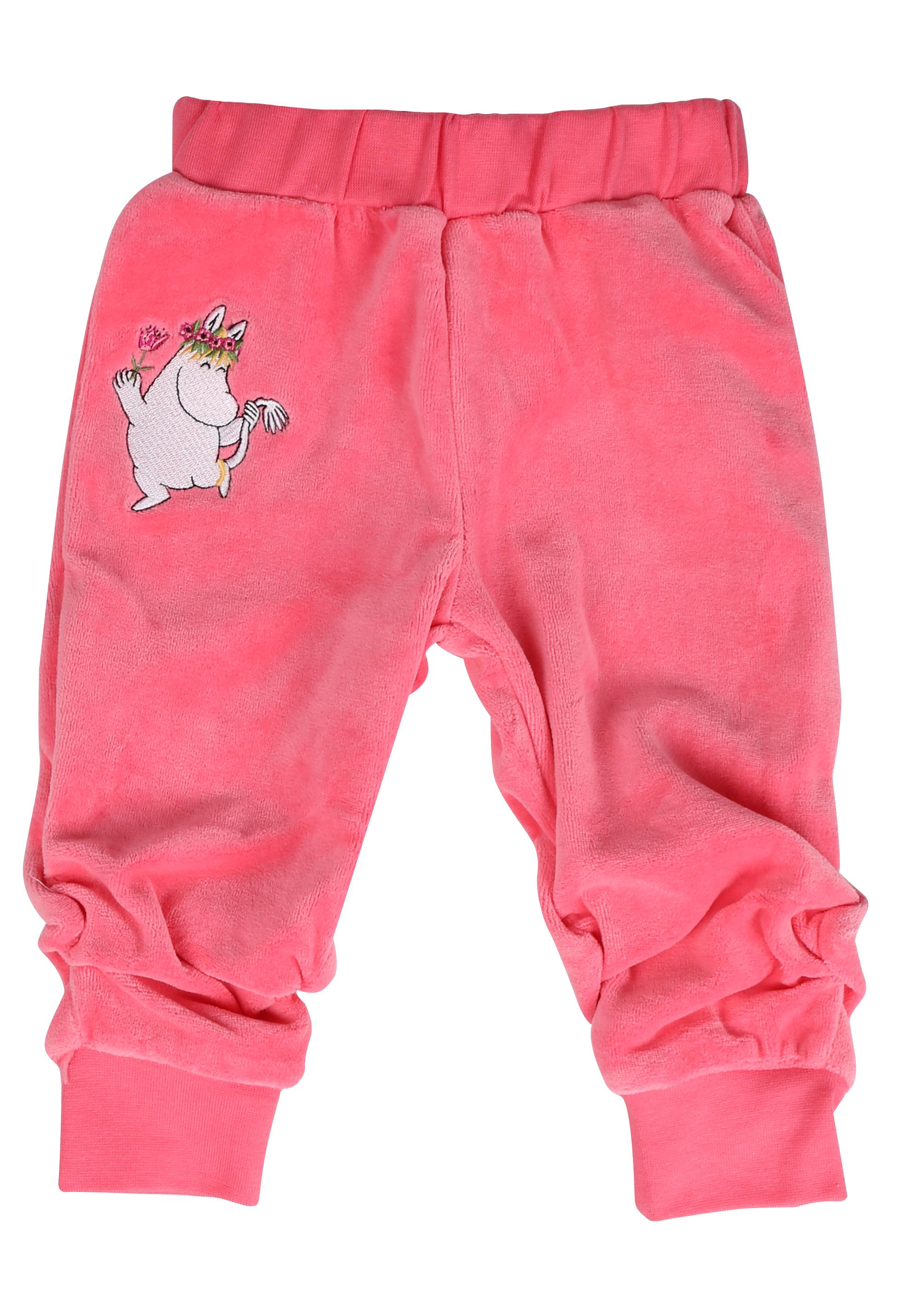 Martinex Moomin Pink Dance Pants