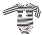 Martinex Moomin Stripe Dance Body