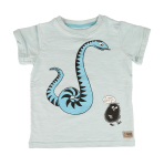 Martinex Moomin Snake T-Shirt