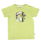 Martinex Moomin Adventure T-Shirt Green