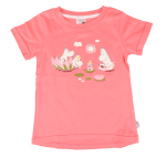 Martinex Moomin By The Pond T-Shirt