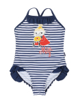 Martinex Moomin Swimsuit stripe blue
