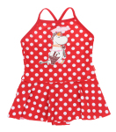 Martinex Moomin Swimsuit Polkadot