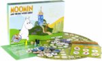 Barbo Toys Moomin and the big wood quest