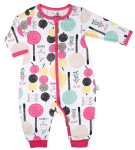 Martinex LOLLIPOP PYJAMA OVERALL