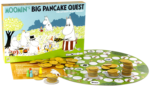 Barbo Toys Moomin's Big Pancake Quest