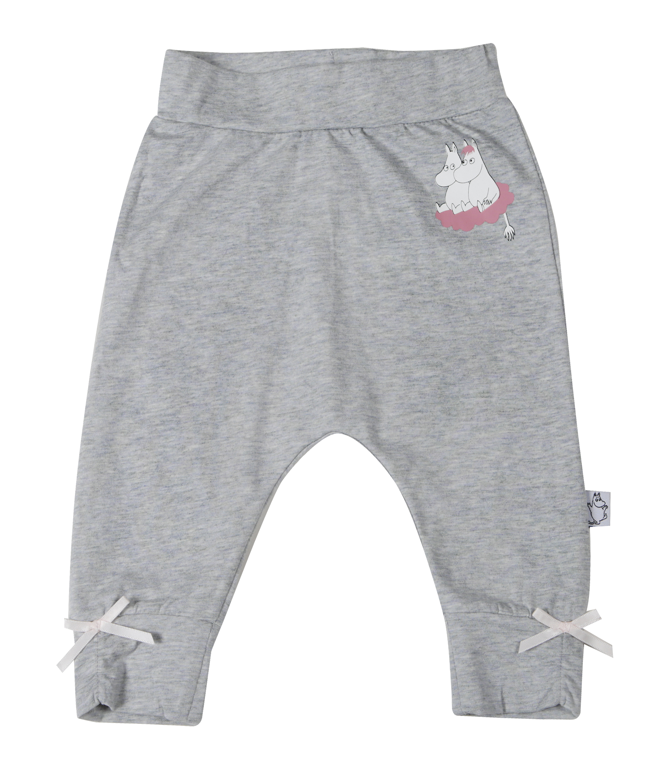 Martinex Moomin cloud baby pants
