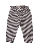 Martinex Moomin striped baby pants