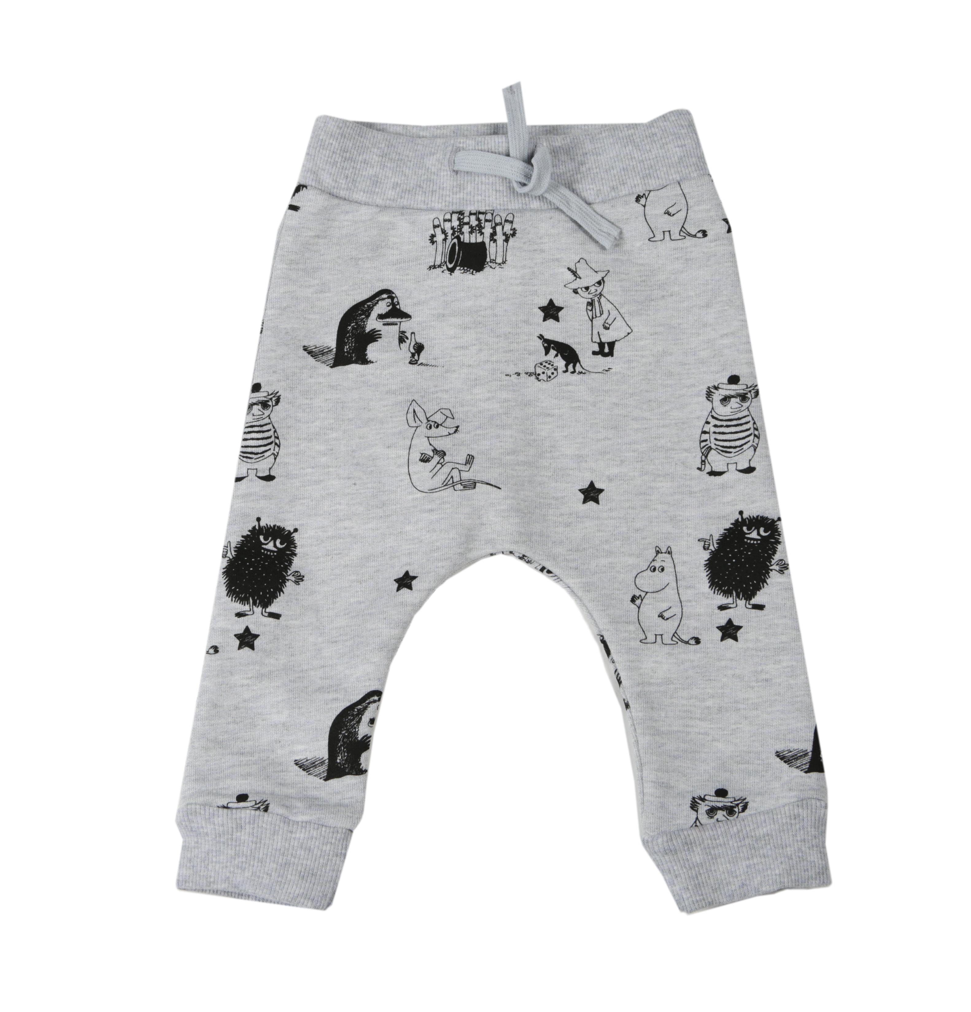 Martinex Kaverukset pants grey