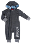 Martinex MOOMIN JUMPSUIT  BLUE