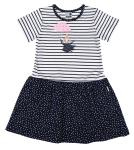 Martinex Moomin MARINE DRESS BLUE