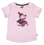 Martinex Moomin KITE T-SHIRT LIGHTPINK
