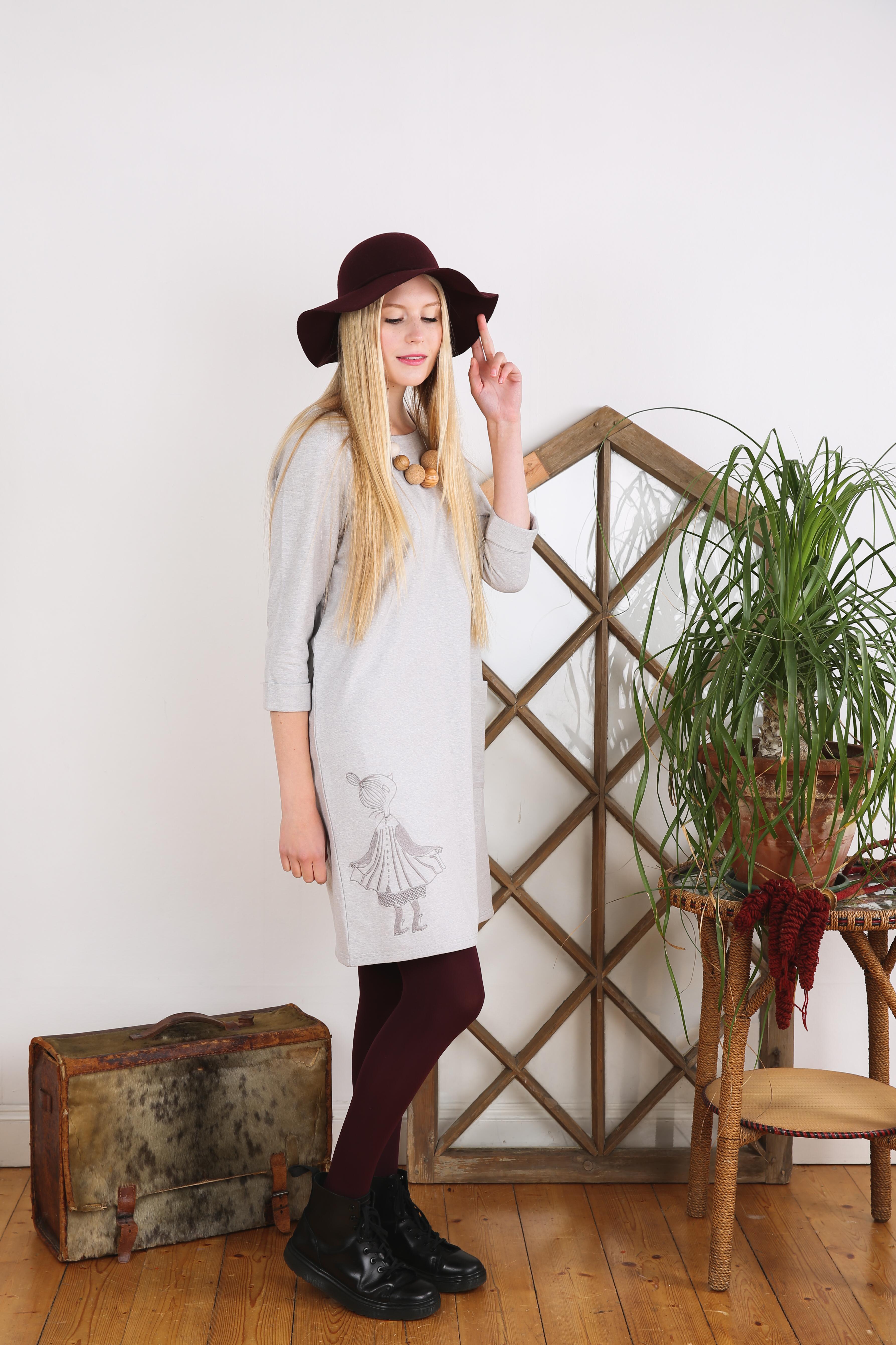 Martinex Mymble Dress
