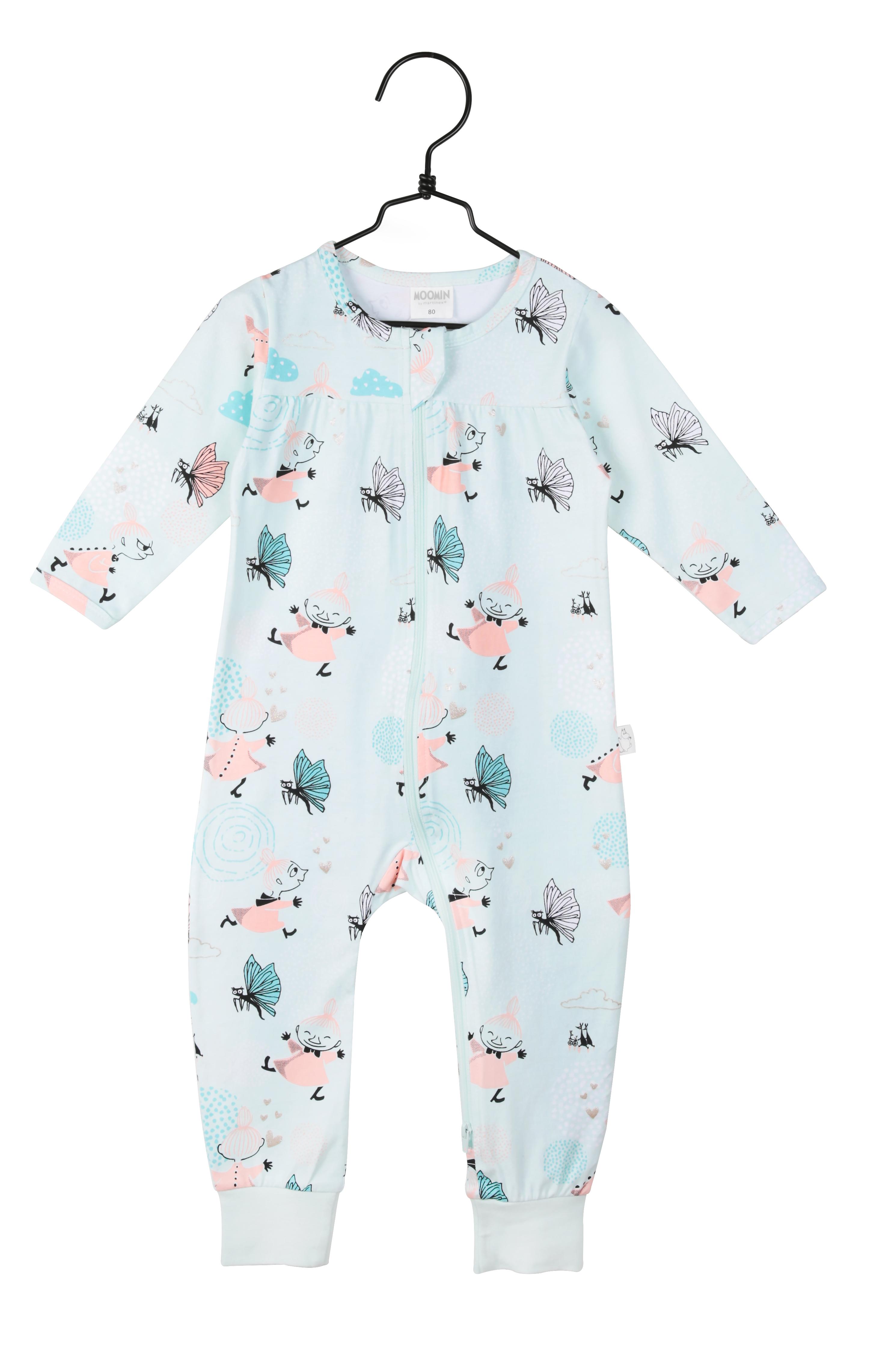 Martinex Moomin Swirl Pyjama