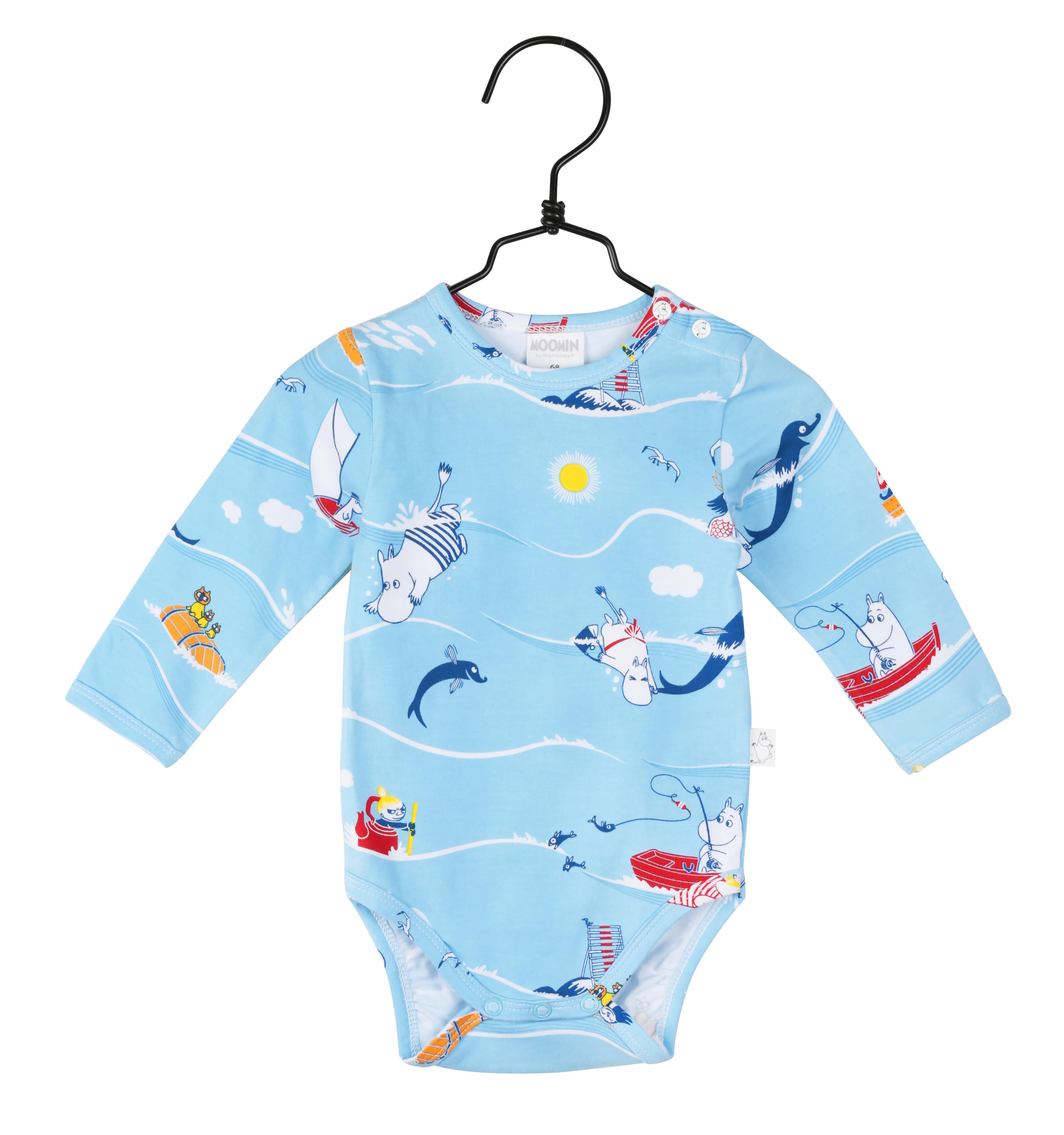 Martinex Moomin Splash Body