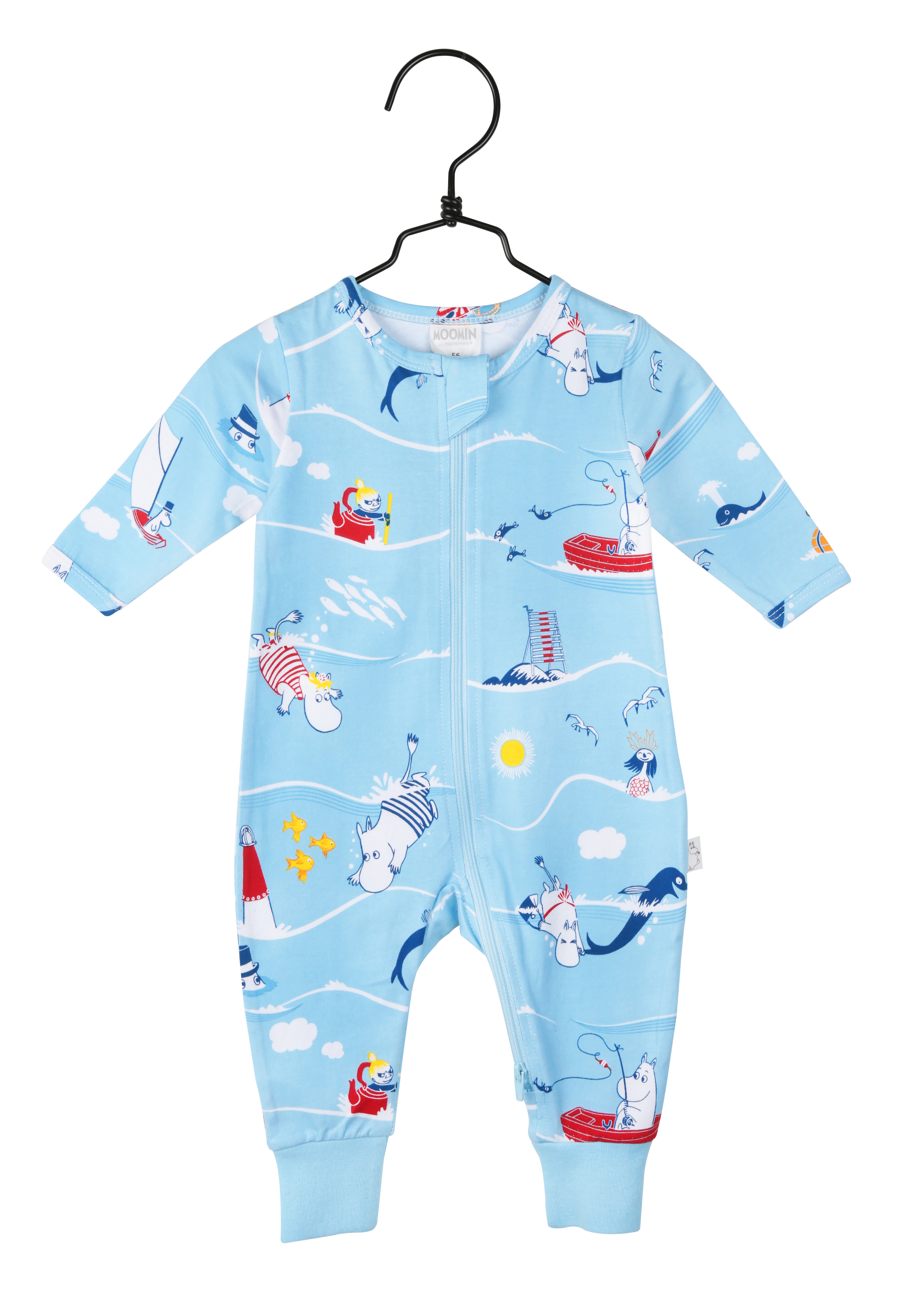 Martinex Moomin Splash pyjama