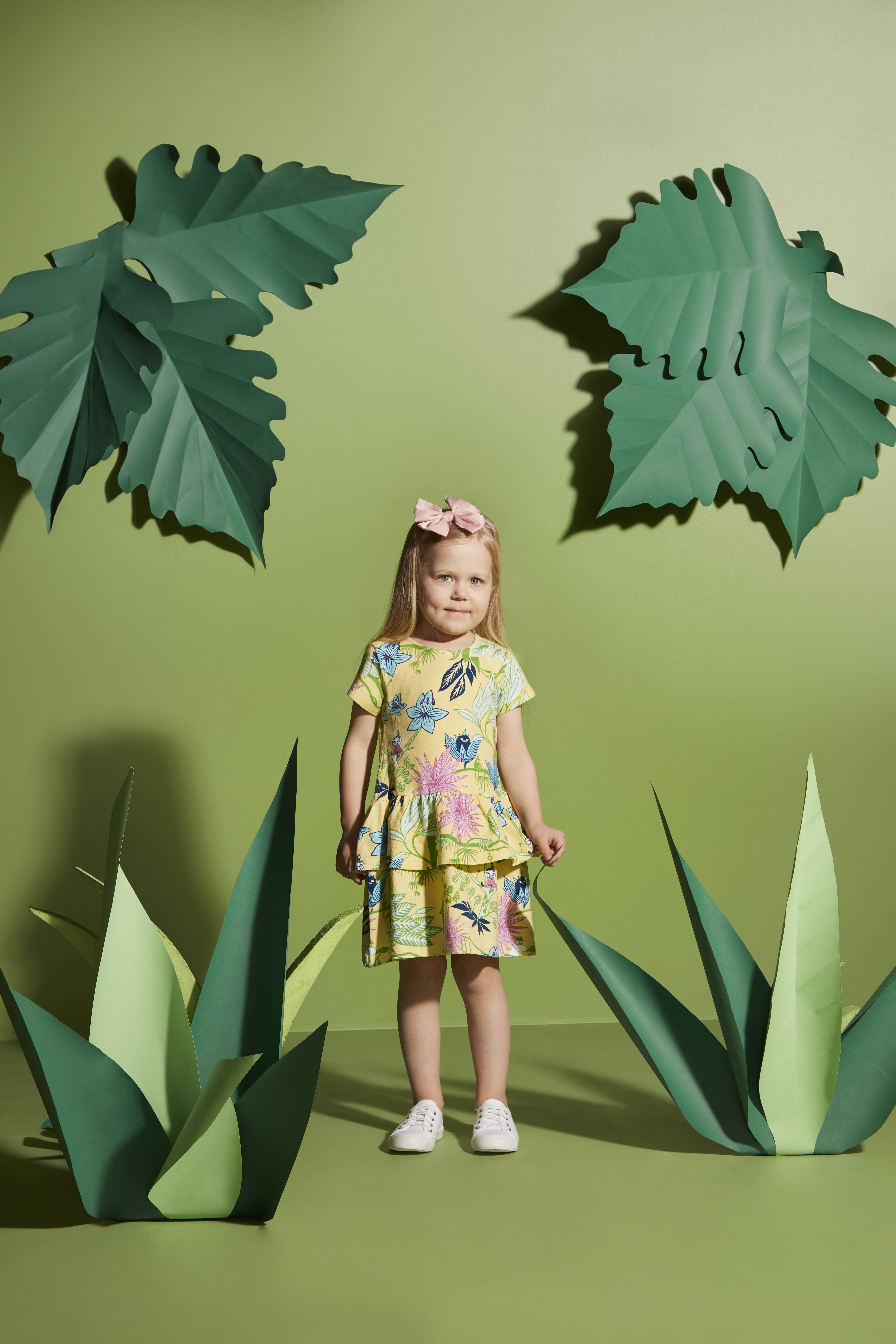 Martinex MOOMIN PARADISE DRESS